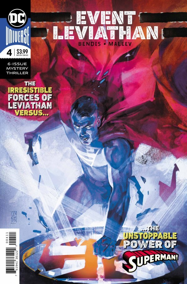 Event Leviathan #4