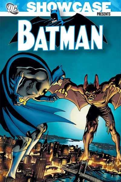Showcase Presents: Batman Vol. 5 TP