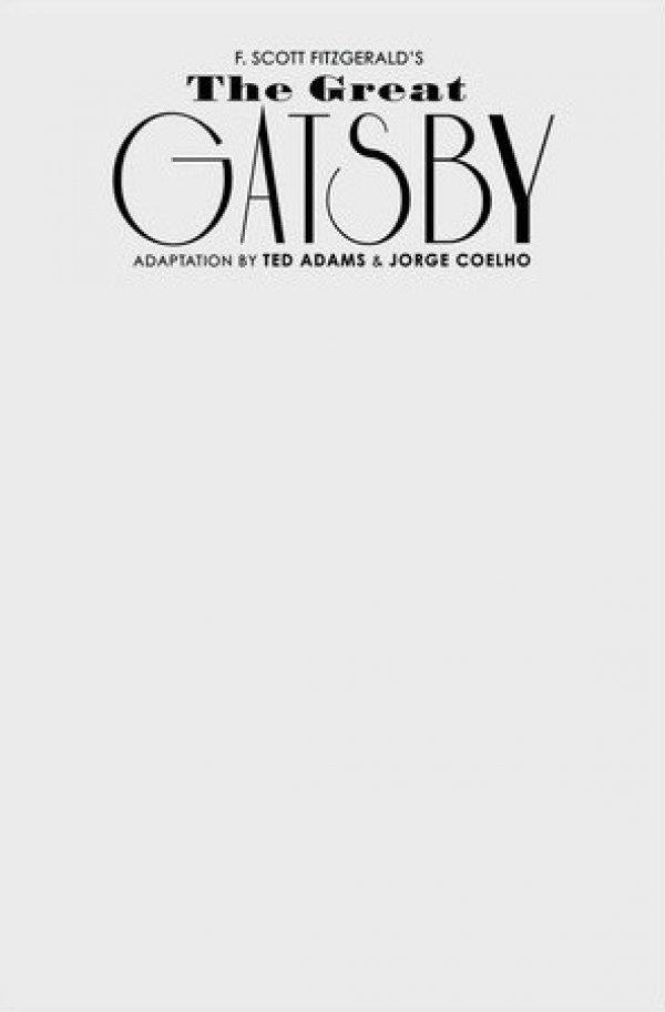 Great Gatsby #1