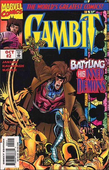 Gambit #2