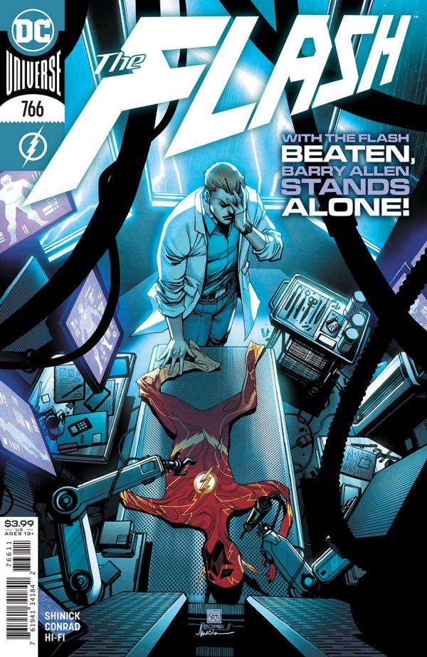 The Flash #766