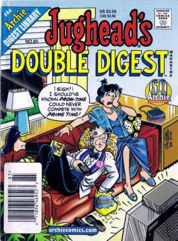 Jughead's Double Digest #85