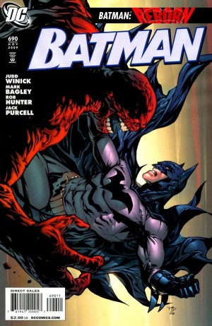 Batman #690