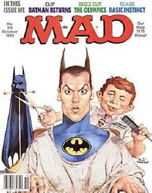 Mad Magazine #314