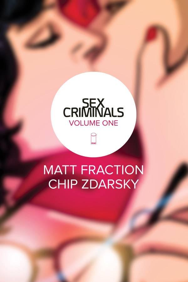 Sex Criminals Vol. 1 TP