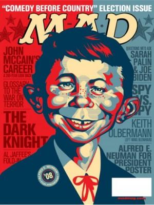 Mad Magazine #495