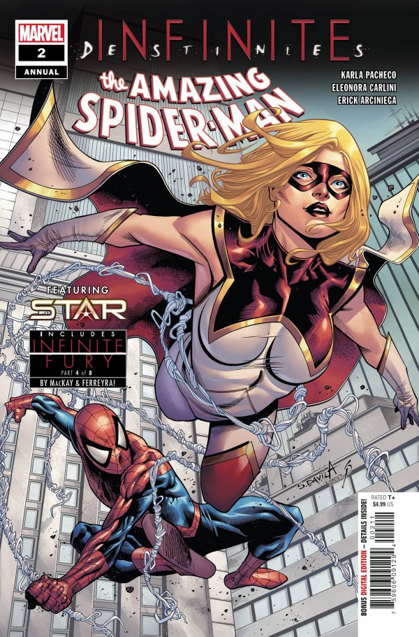 The Amazing Spider-Man Annual #2