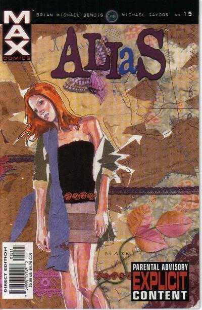 Alias #15