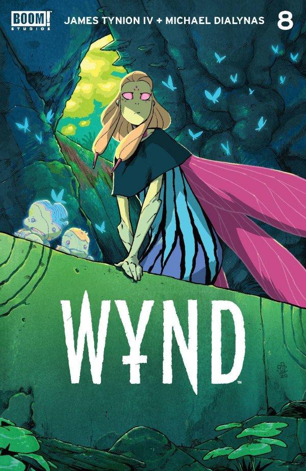 Wynd #8 Reviews
