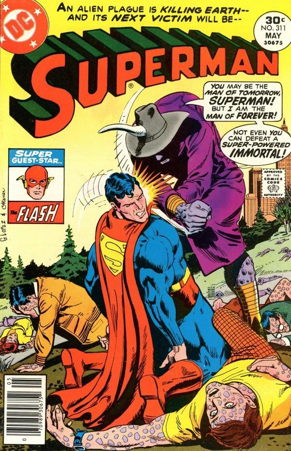 Superman #311