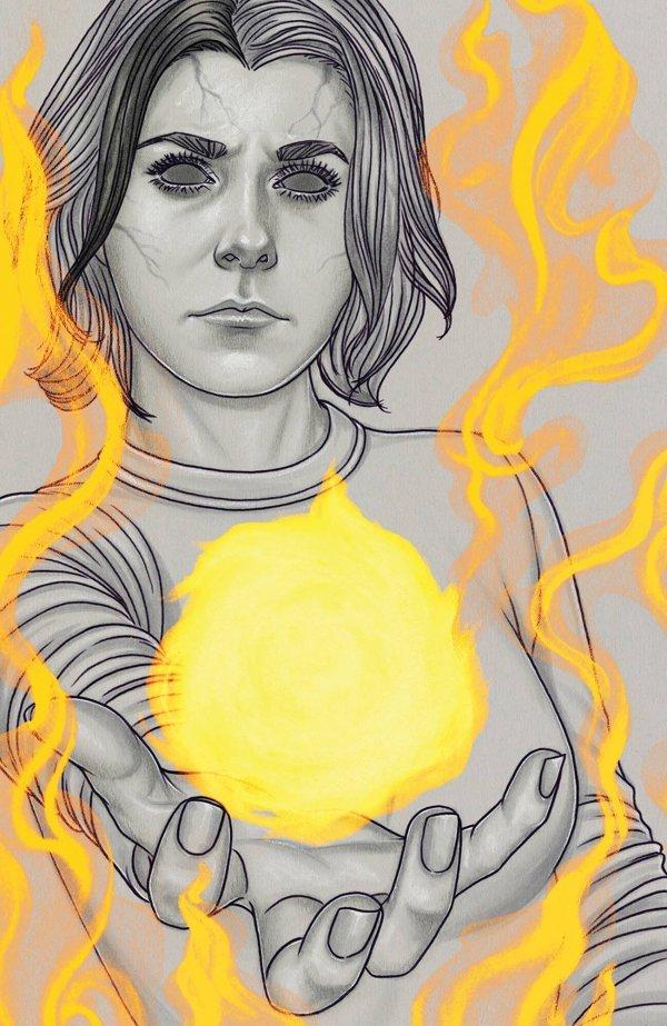 Buffy The Vampire Slayer / Angel: Hellmouth #5