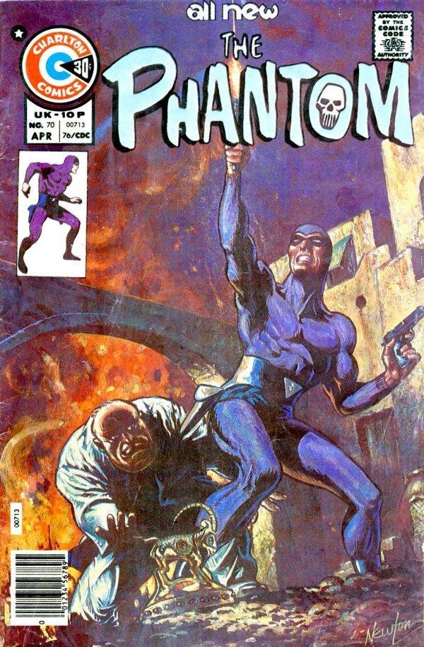 The Phantom #70