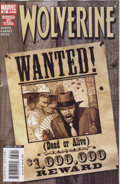 Wolverine #63