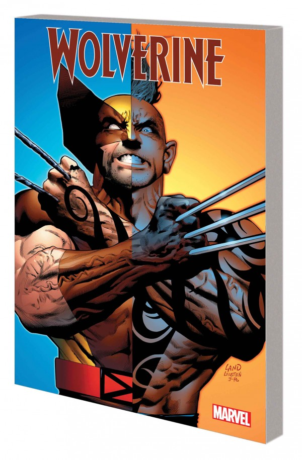 Wolverine By Daniel Way Complete Collection Vol. 3 TP