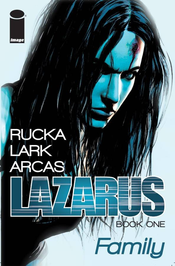 Lazarus Vol. 1: Family TP