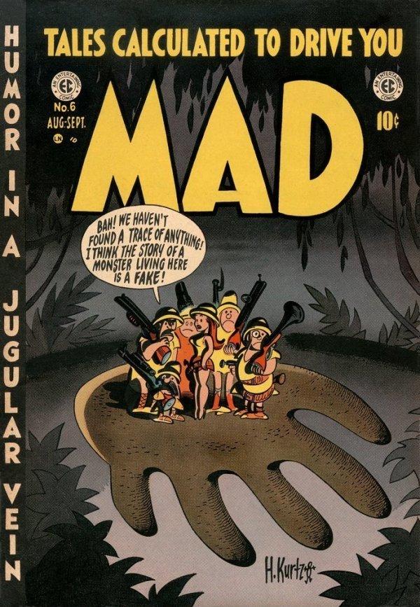 Mad #6