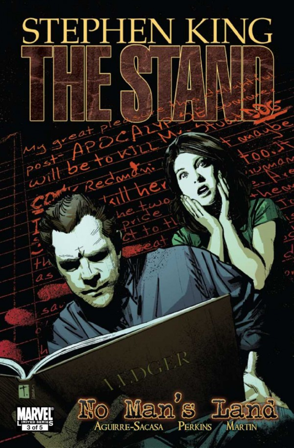 The Stand: No Man's Land #3