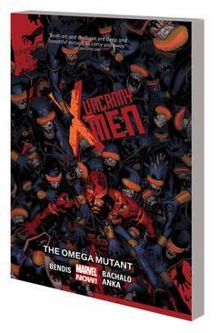Uncanny X-Men Vol. 5: Omega Mutant TP