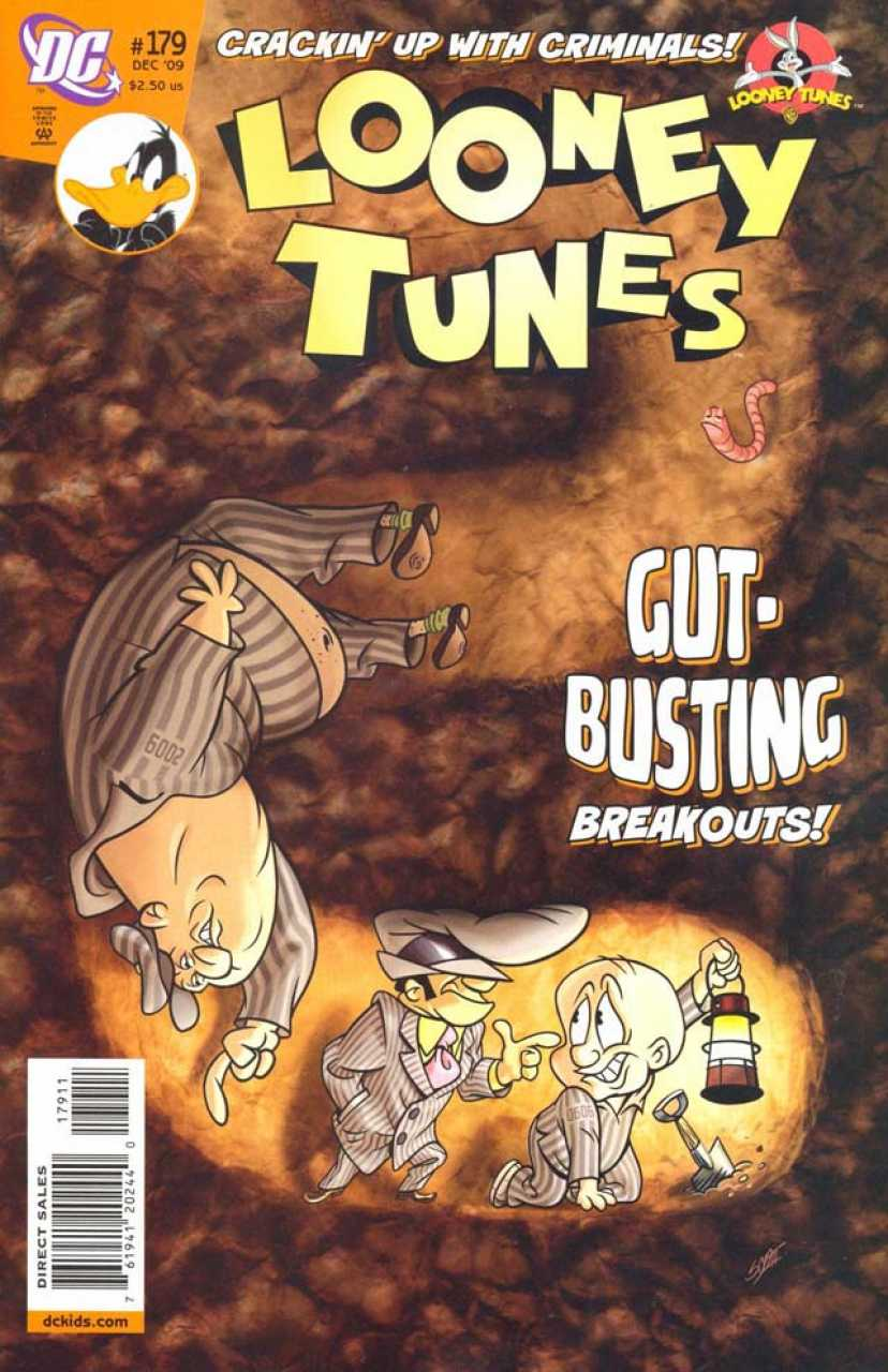 Looney Tunes #179