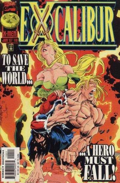 Excalibur #110