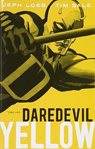 Daredevil: Yellow TP