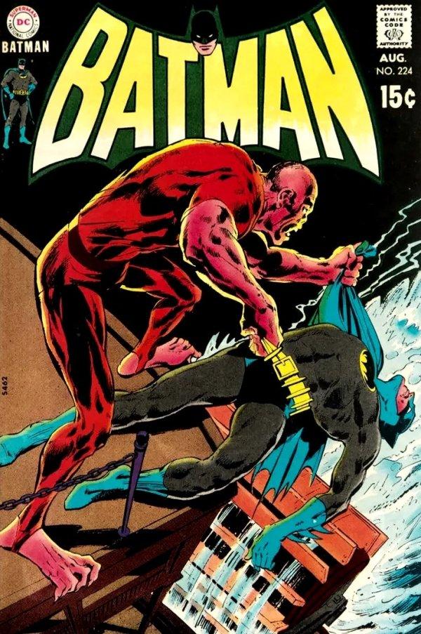 Batman #224