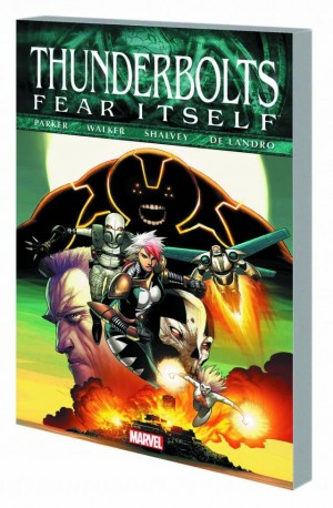 Fear Itself: Thunderbolts TP