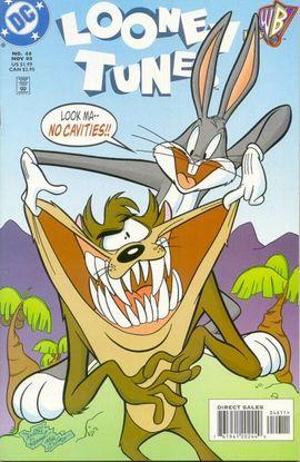 Looney Tunes #46
