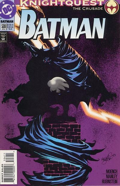 Batman #506