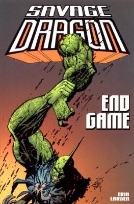 Savage Dragon Vol. 10: End Game TP