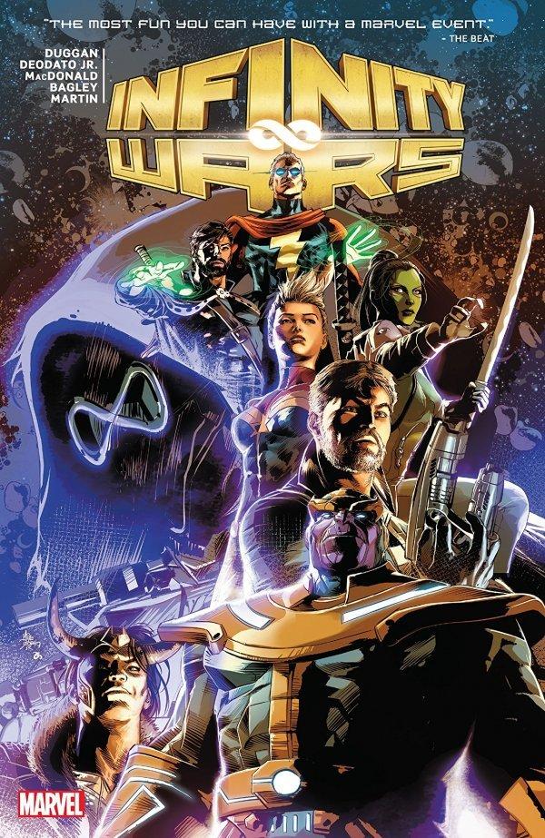 Infinity Wars TP