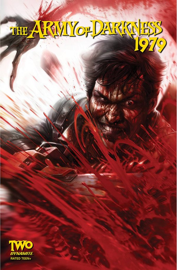 Army of Darkness 1979 #2
