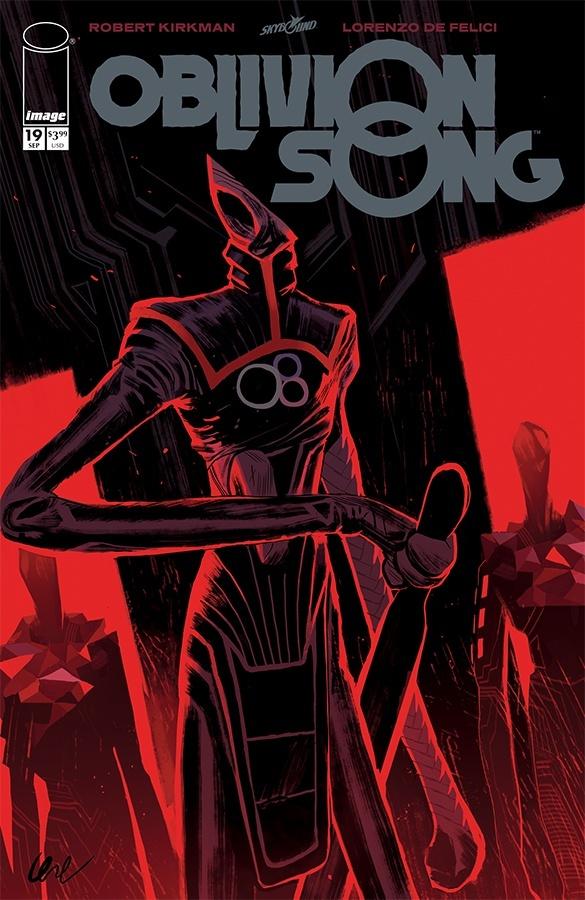 Oblivion Song #19