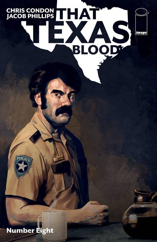 That Texas Blood #8
