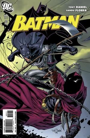 Batman #695