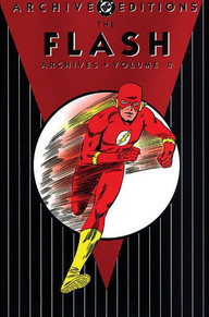 The Flash Archives Vol. 2 HC