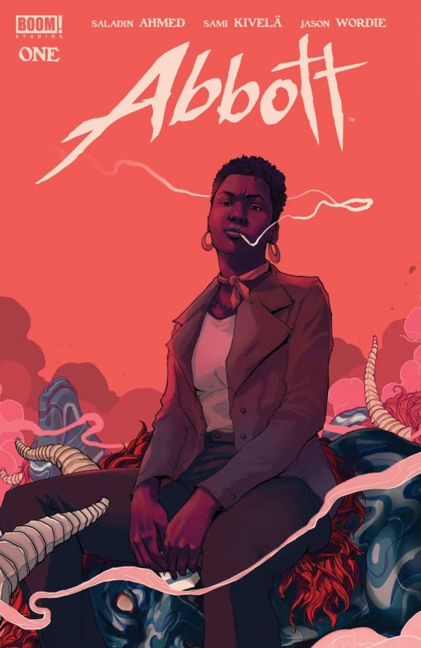 The world of young adult comics is as healthy as it has ever been and Faith  Hicks plays a large part in that fact. What makes Hicks such a strong YA  writer ...