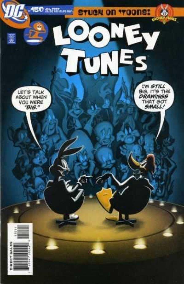Looney Tunes #150