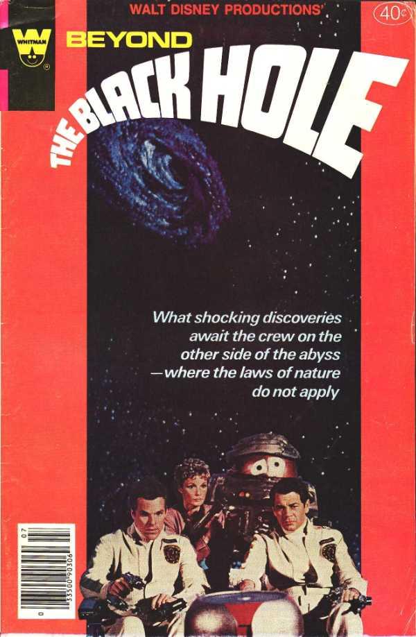 The Black Hole #3