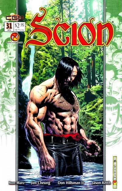 Scion #31
