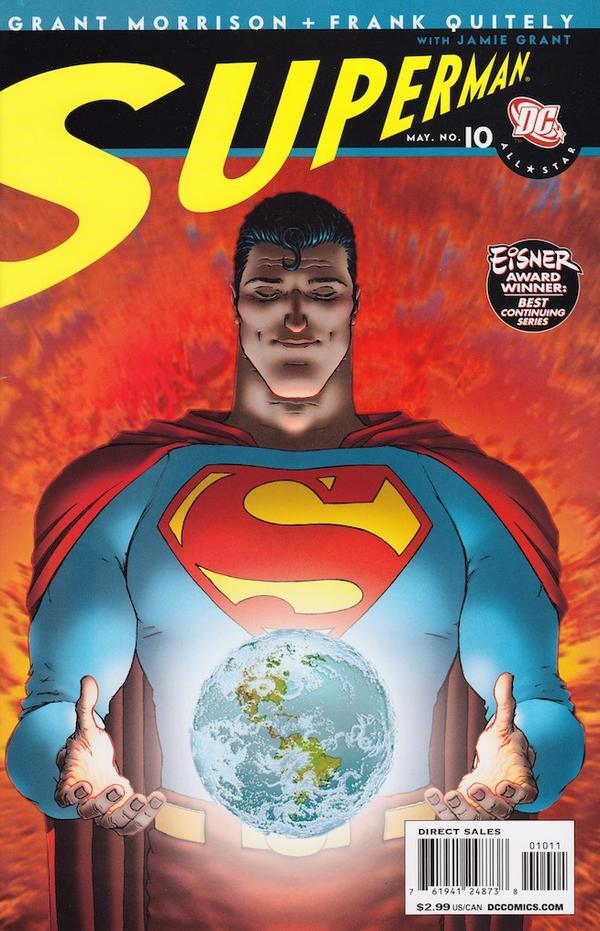 All-Star Superman #10
