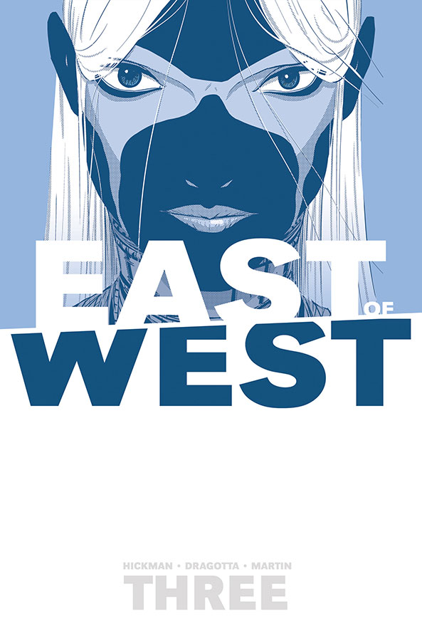 East of West Vol. 3: There Is No Us TP