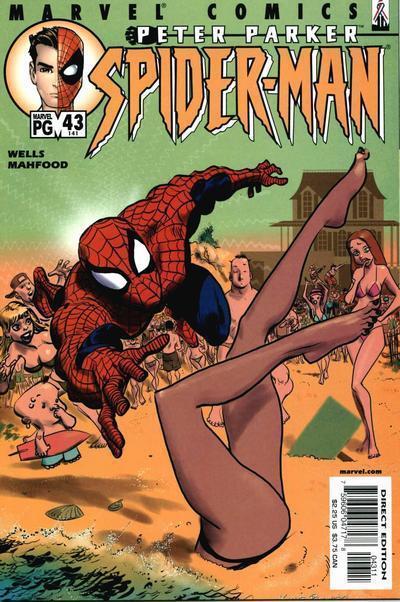 Peter Parker: Spider-Man #43