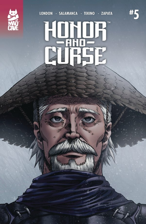 Honor and Curse #5