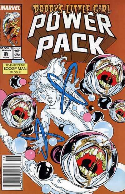 Power Pack #45