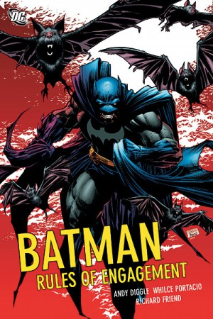 Batman: Rules of Engagement TP