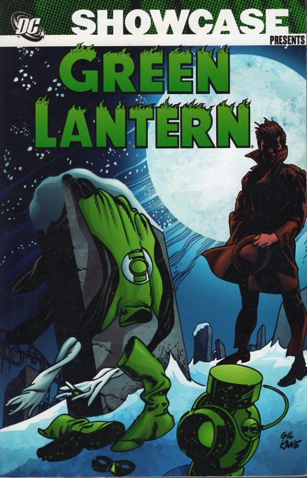 Showcase Presents: Green Lantern Vol. 4 TP