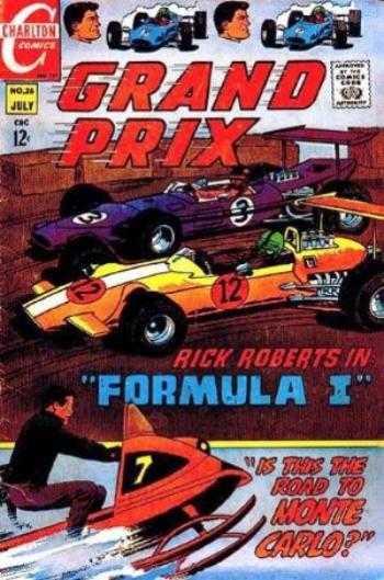 Grand Prix #26