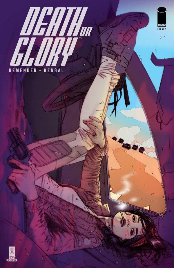 Death or Glory #11