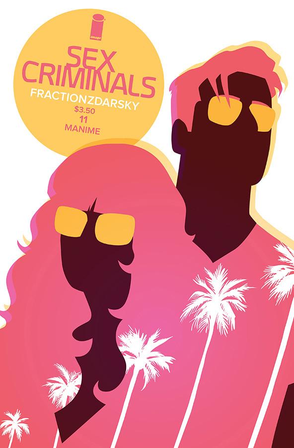 Sex Criminals #11